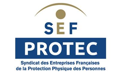 Logo SEF Protec